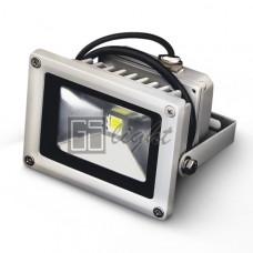 Светодиодный прожектор 10W IP65 220V White