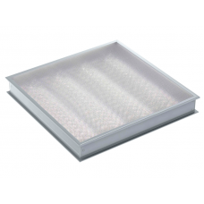 Светодиодный светильник армстронг cерии Стандарт LE-0033 LE-СВО-02-040-0477-40Х