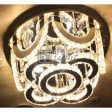 Хрустальная светодиодная люстра DW-8806