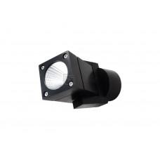 Светодиодный светильник БРА GW-A410 5W NW Black